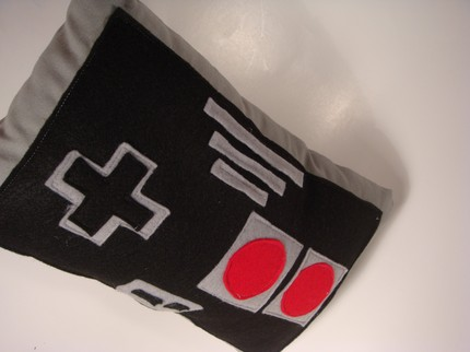 nes-controller-pillow
