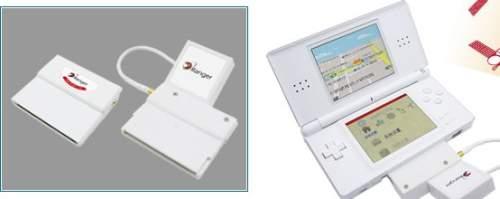 DS Ranger GPS System
