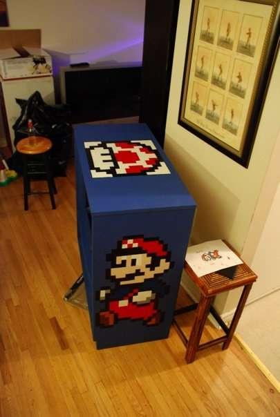 mario-dresser