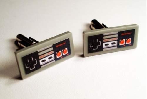 nintendo-controller-silver-cuff-links