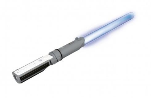 star wars lightsaber for nintendo wii