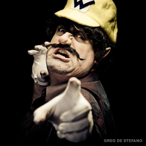 super smash bros brawl wario
