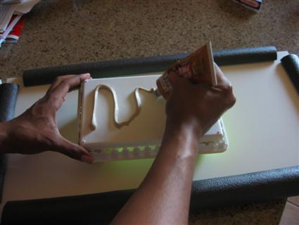 build a wii balance board