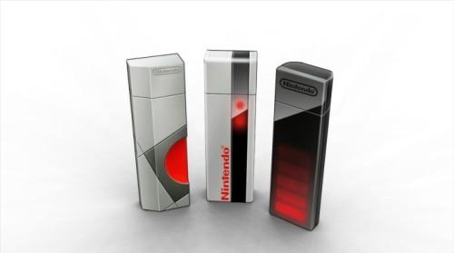 nintendo usb flash drives
