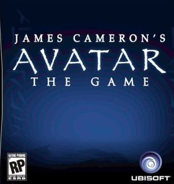 james cameron avatar video game