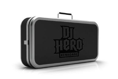 new dj hero renegade