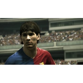 Nintendo pro evolution soccer 2010