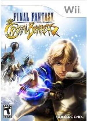 Final Fantasy Crystal Chronicles Wii