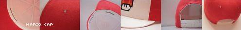Mario Caps retro games fans5