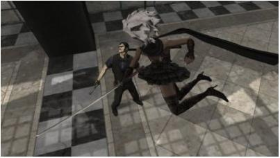 no more heroes 2 shot