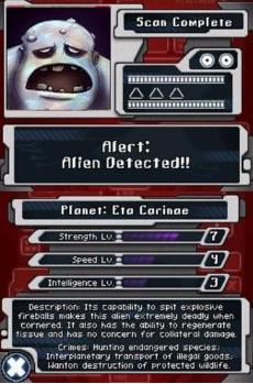 daniel x alien