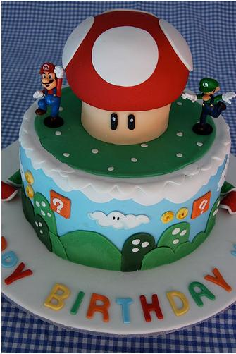 However Bakers Have Made Up For This Lack Of Technical Knowledge By Baking Cakes That Represent Certain Situations In Famous Games Or