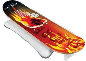 sports accessories skateboard