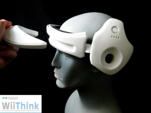 wiithink headset