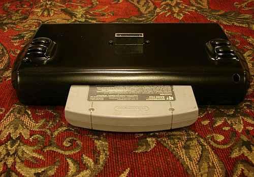kamikaze Nintendo 64 3