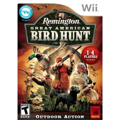 Bird Hunting Games Game That Lets You Hunt