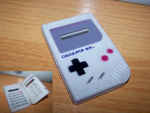 Calculator Boy Mod