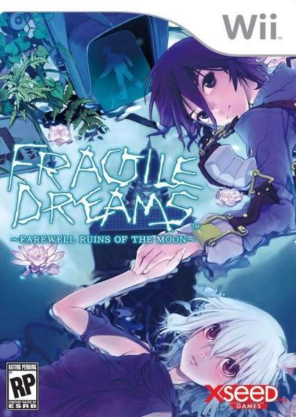 Fragile Dreams  Game 1