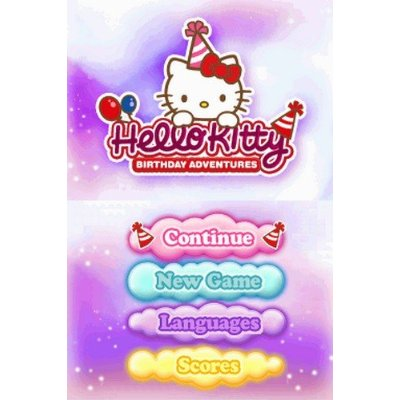 Hello Kitty Game 4
