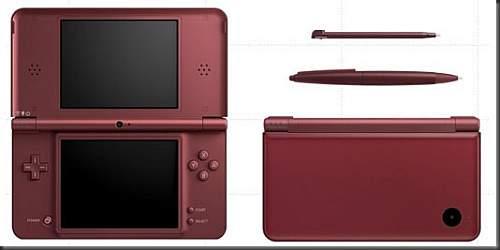 Nintendo DSi XL 2