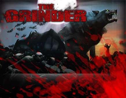 The Grinder Game 2 4