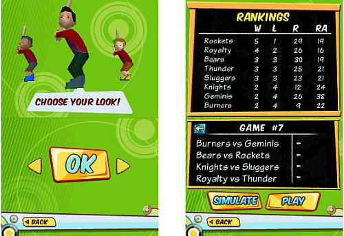 Backyard Sports Sandlot Sluggers 1