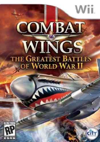 Combat wings World War II 1