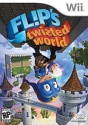 Flips Twisted World6