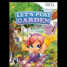 Let's play garden3