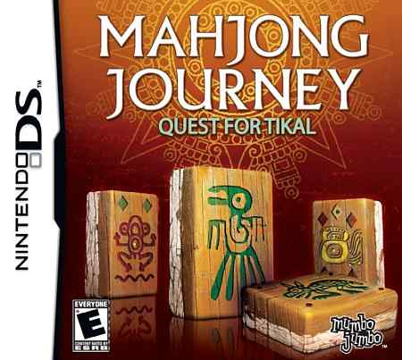 Mahajong Journey Quest for Tikal1