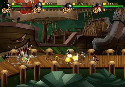 Pirates Plundarrr3