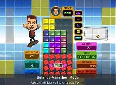 Tetris Party Deluxe 1