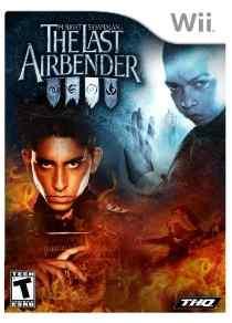 The last airbender 1