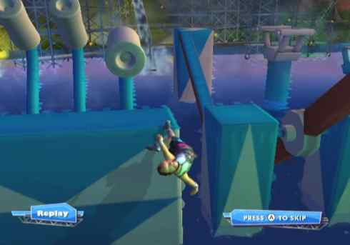 Wipeout the game2