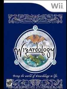 Wizardology 1