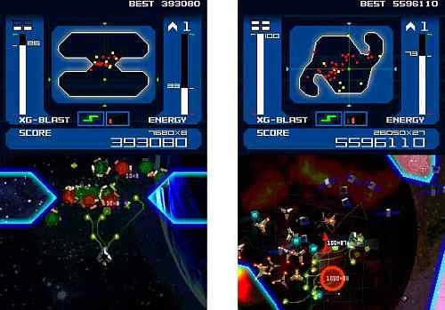 XG Blast Game 1
