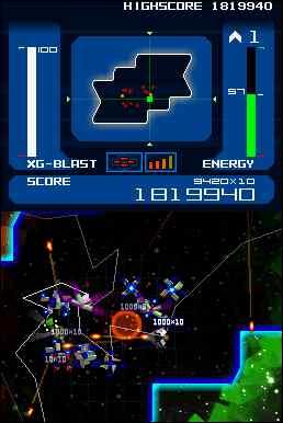 XG Blast Game 2