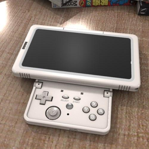 nintendo 3ds images
