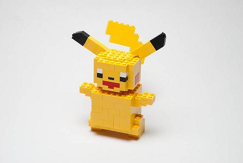 025 Pikachu by Filip Johannes Felberg