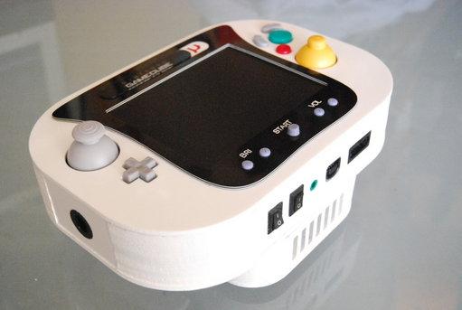 GameCube u 1
