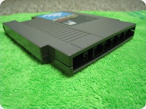 NES Cartridge Wireless Router Image 2