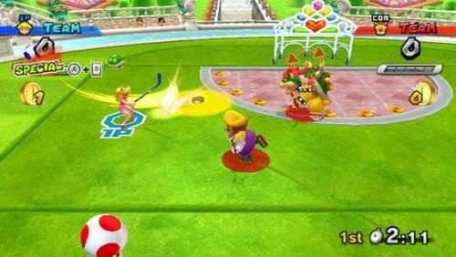 Mario Sports Mix Image 3
