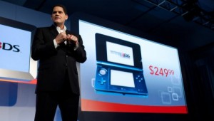 Nintendo 3DS Preview Event Image 1