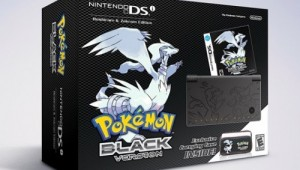 Pokemon Black White DSi Bundle