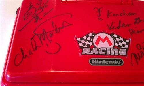 Rare Mario Kart Nintendo DS Image 2