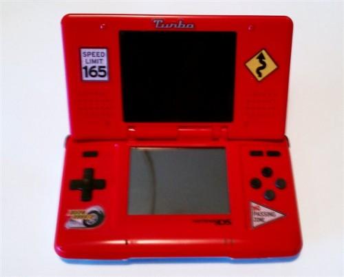 Rare Mario Kart Nintendo DS Image 3