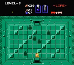 Legend of Zelda NES Image 4
