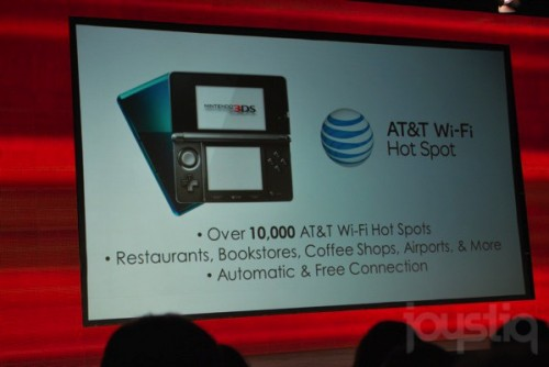Nintendo GDC 2011 Image 3