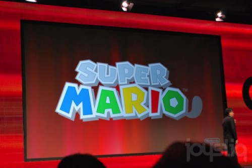 Nintendo GDC 2011 Image 5