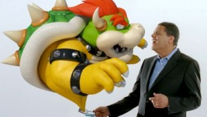 Nintendo 3DS Event Picture